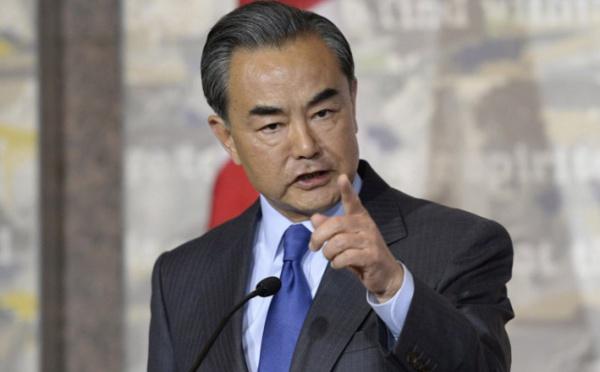 Déclaration de la Chine sur la souveraineté en mer de chine méridionale