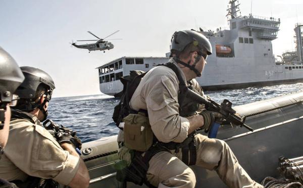 Les pays occidentaux doivent cesser de se livrer à des actes illégaux sous couvert du droit international