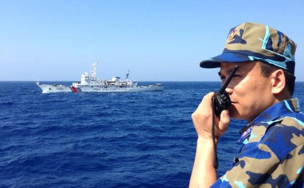 Pour les experts et universitaires internationaux, l'arbitrage sur la mer de Chine méridionale est une farce politique