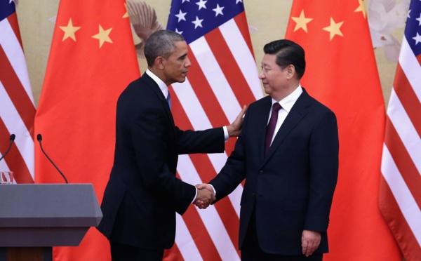 Le différend sur la mer de Chine méridionale ne doit pas devenir un problème entre la Chine et les Etats-Unis