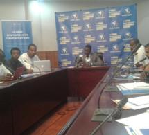 Tchad : L'étalage des activités pour le salon international de l'étudiant africain