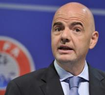 Tchad : Le Président de la FIFA bientôt au Tchad