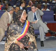 Tchad : Mariam Djimet Ibet, maire de la capitale N'Djamena