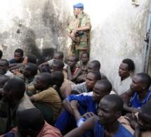 Tchad : Conditions de vies précaires des détenus, le budget de la nourriture détourné