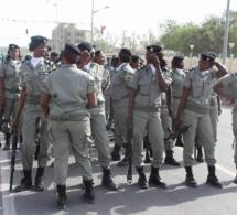 Tchad : 6 fonctionnaires nommés au ministère de la Sécurité