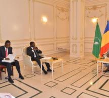 """Les tchadiens """"sont dans le désarroi"""" et """"ne croient plus à ce qui est entrepris"""", admet Idriss Déby"""