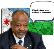 DJIBOUTI :La distorsion de l'histoire.Droit de réponse du Parti Le MoDeL au discours fallacieux d'IOG du 27 juin