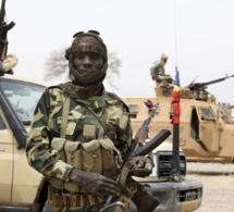 L'armée tchadienne aux trousses des assaillants qui ont attaqué un convoi
