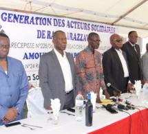 Génération des Acteurs Solidaires de Radio Brazzaville : l'an 12 célébré sous le signe de la solidarité renforcée