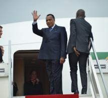 72ème Assemblée Générale des Nations Unies : Denis Sassou N'Guesso attendu à New-York