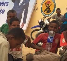 """Tchad : une association dénonce """"l'état de manque absolu"""" des enfants mendiants"""