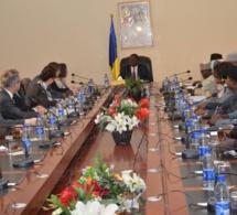Tchad : la délégation américaine évalue le niveau de fiabilité des passeports et pièces d'identité