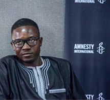 Tchad : Kembah Didah Alain d'Iyina toujours en détention