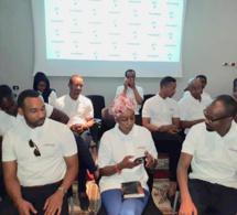 Chad's Innovation Summit aide la jeunesse tchadienne à aller de l'avant