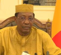 """Intervention militaire pour protéger les intérêts du Tchad : """"si nous devons le faire demain, nous allons le faire"""""""