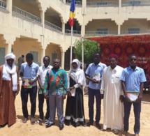 Tchad : le lycée Etoile Polaire veut inverser la courbe en série scientifique