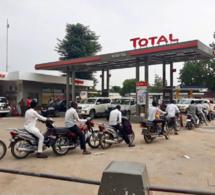 N'Djaména vit encore une pénurie de carburant