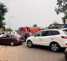 """Pénurie de carburant : """"il y a eu des débordements"""", selon Boukar Michel"""