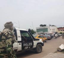 Tchad : la police disperse une manifestation d'étudiants à N'Djamena
