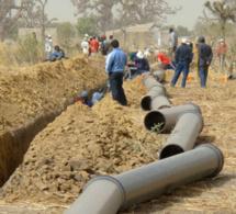 Tchad : lancement de travaux d'infrastructures de drainage des eaux fluviales