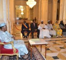 Obligation de réserve, fin des lobbys : la mise en garde d'Idriss Déby aux ministres
