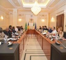 Le Tchad et l'Italie veulent renforcer leur coopération bilatérale