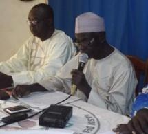 """Tchad : la CPDC appelle au """"dialogue politique inclusif"""""""