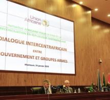 Centrafrique : Khartoum, suite et fin