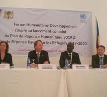 Tchad : un plan de réponse humanitaire pour les réfugiés