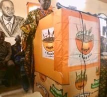 Tchad : Saleh Kebzabo reconduit à la tête de l'UNDR