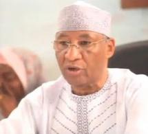 Tchad : Dago Yacouba passe le témoin à Dijbert Younous