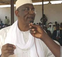 Tchad : le gouverneur du Hadjer-Lamis en tournée à Dababa