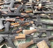 Tchad : le défi de la sécurisation et de la gestion des stocks d'armes