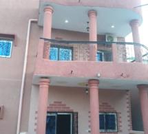 Tchad : immeuble à louer à N'Djamena