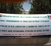 Tchad : étude d'impact sur le projet d'exploitation pétrolière du bloc Largeau
