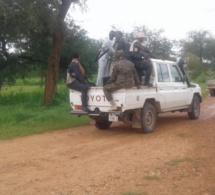 Tchad : Déby explique pourquoi il n'ira pas dans la zone des affrontements