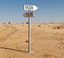 Tchad : la ville de Fada inondée, d'importants dégâts