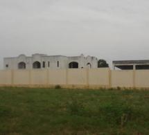 Tchad : des chantiers de construction entamés mais à l'arrêt au Sud