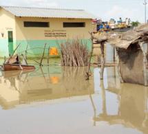 Tchad : à Walia, l'inondation sème la désolation