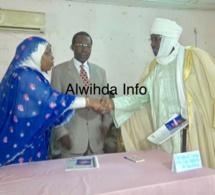 Tchad : la ministre Ardjoune Khalil Djallal appelle à cultiver l'esprit de tolérance