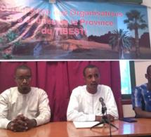 Tchad : la jeunesse du Tibesti se félicite de l'accord de paix et de l'apaisement à Miski