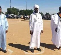 Tchad : un nouveau maire prend ses fonctions à Oum Hadjer