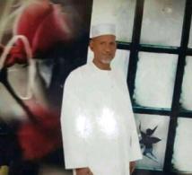 Tchad : décès du chef de canton Djaatné, Soumaine Allamine Soumaine