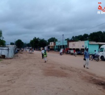 Tchad : un homme grièvement blessé après avoir été poignardé à la tête à Moundou