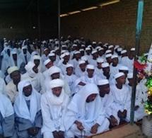 Tchad : 78 étudiants de la 3ème promotion ont reçu leur certificat de fin d'études du Coran à Am-Timan