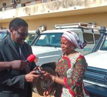 Tchad : deux ambulances offertes au ministère de la Santé publique
