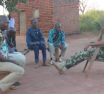 Tchad : vives tensions à Bodo après la mort de 4 personnes