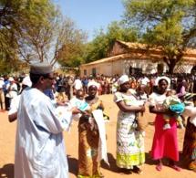 Tchad : la malnutrition chronique, un problème majeur de santé publique