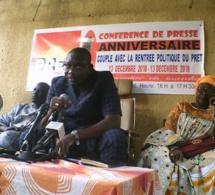 """Tchad : """"il est temps que les choses changent"""", estime le PRET"""
