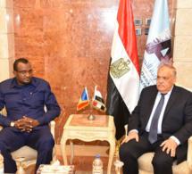 Tchad : vers une coopération avec l'Organisation arabe pour l'industrialisation